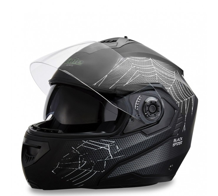 casque-modulable-black-spider-eole-scooteo