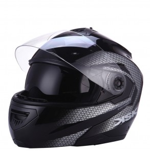 Casque Black Stone