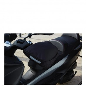 manchons universels scooter noir um