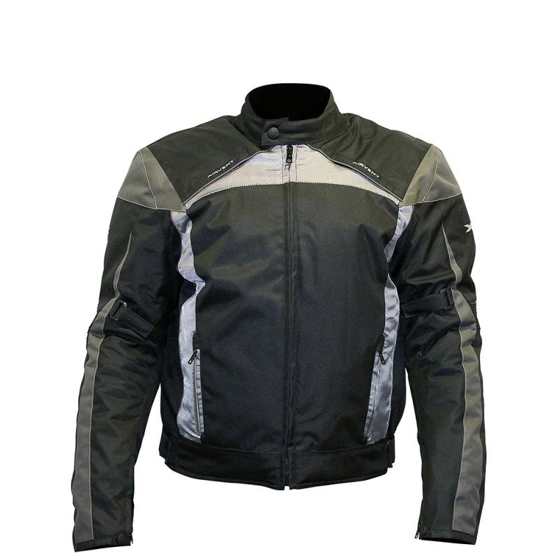 Blouson moto 3 saisons