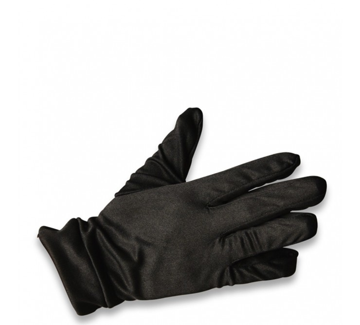 sous gants thermique moto scooter hier noir um
