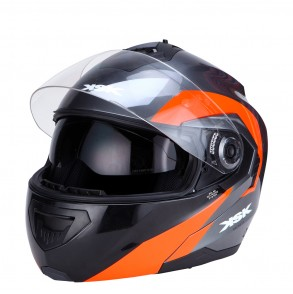 Casque Ultimate - Orange