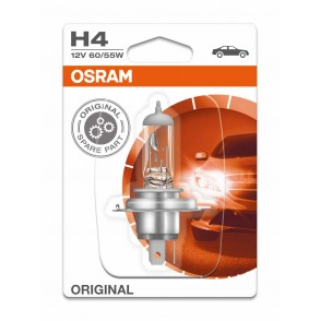 ampoule h4 12v 60/55w moto scooter osram