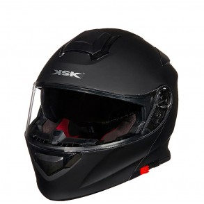 casque-modulable-evolution-noir-mat-ksk-scooteo