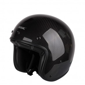 Casque Genteel Carbone