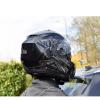 casque modulable noir blasterx éole