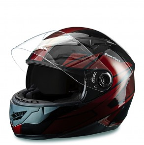 CASQUE SPEED RACER