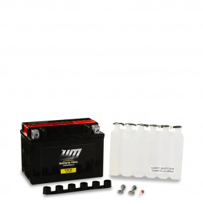 Batterie Moto / Scooter - YTX9-BS