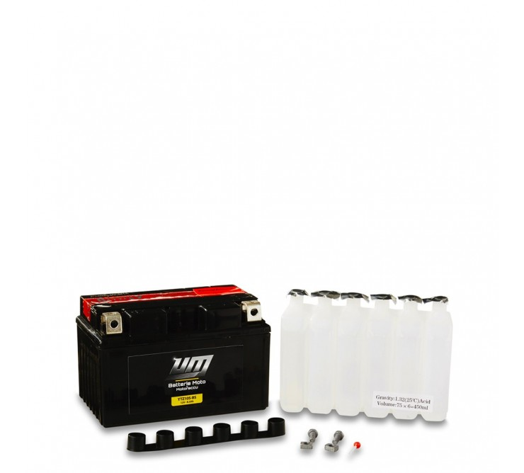 Batterie Moto / Scooter - YTZ10S-BS