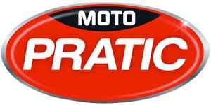 Logo marque Moto Pratic