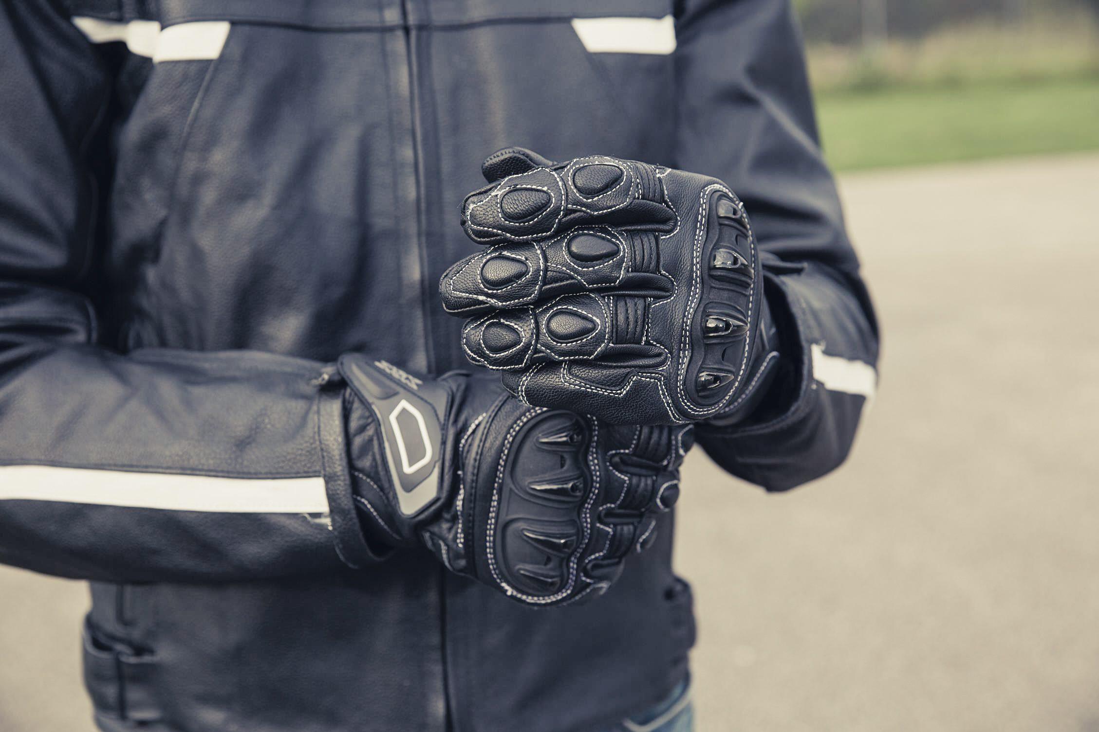 gants homologués