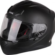 casque intégral moto paddock